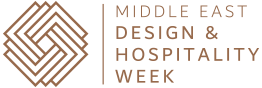 Middle East Design & Hospitality Week Logo